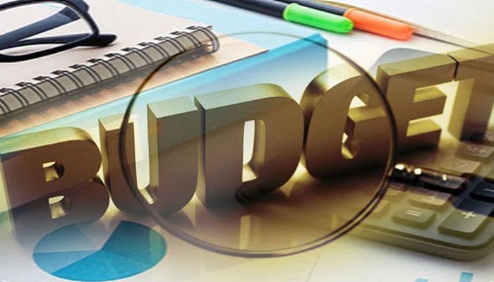 سالانہ بجٹ 22-2021 کا تلخیصِ میزانیہ جاری