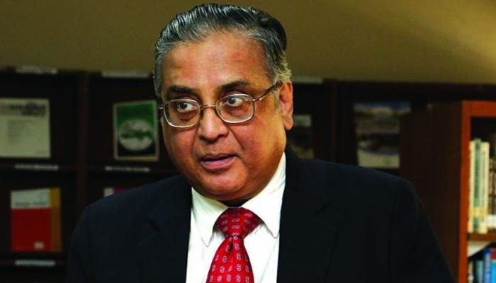 پاکستان میں بیروزگاری کی شرح 15فیصد ہے، ڈاکٹر حفیظ پاشا