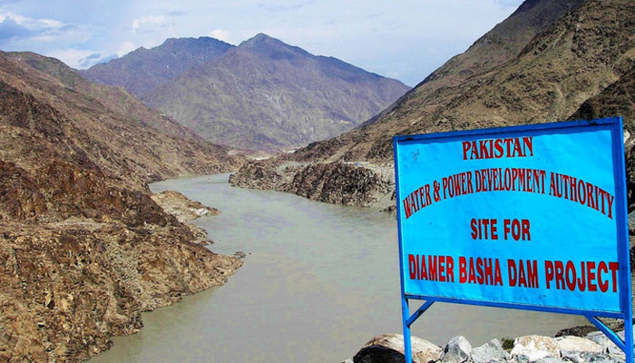 Budget allocated for construction of Dasu, Bhasha and Mohmand dams
