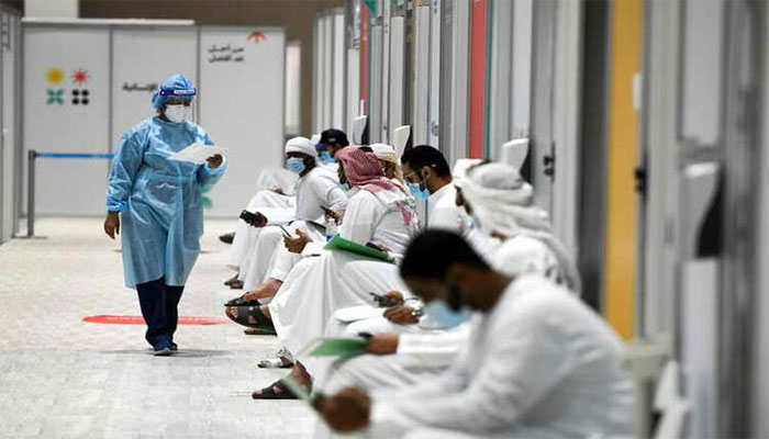 ابوظبی کا زائد المیعاد ویزے اور اقاموں کے حامل غیر ملکیوں کیلئےخصوصی رعایت
