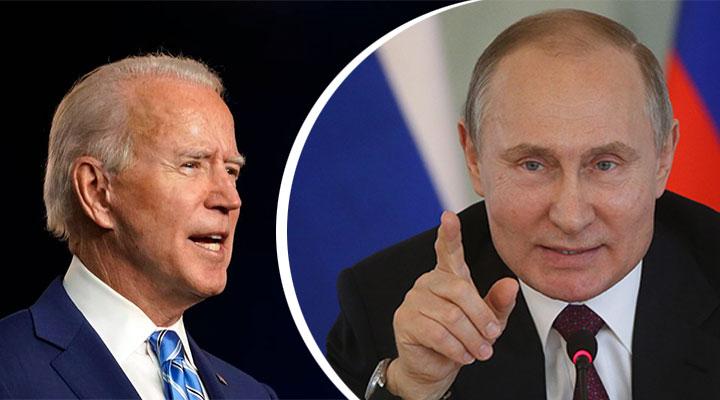 امید ہے بائیڈن ٹرمپ کی نسبت کم اضطرابی ہونگے: روسی صدر