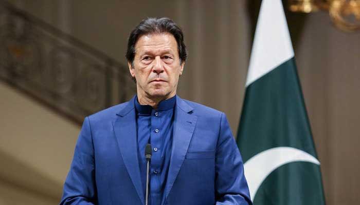 پاکستان استطاعات سے بڑھ کر موسمیاتی تبدیلی سے نمٹ رہا ہے، وزیراعظم عمران خان
