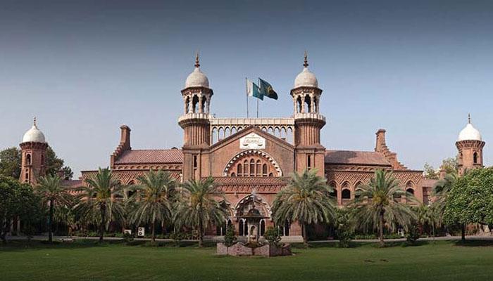 فیملی عدالت کا کیس دوسرے ضلع میں منتقلی کیلئے لاہور ہائیکورٹ سے رجوع لازمی قرار