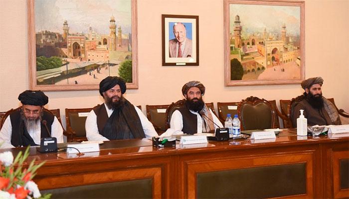 افغان سرزمین پرکسی غیر ملکی فوج کی موجودگی ناقابل قبول ہوگی،ترجمان طالبان