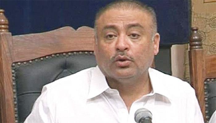 مجید نیازی کی غیر پارلیمانی حرکت کا خمیازہ عمران خان کو بھگتنا ہوگا،قادر پٹیل