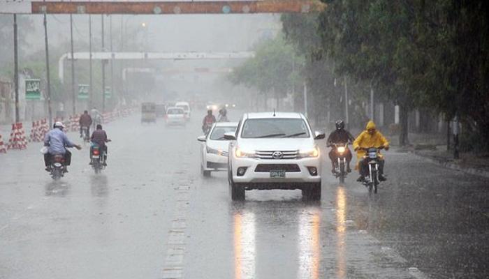 خیبرپختونخوا: بارش، مختلف حادثات میں 5 افراد جاں بحق ،6 زخمی