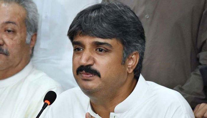 کراچی میں بیٹھ کر سندھ کو تقسیم کرنے کی بات شرمناک ہے، اویس قادر شاہ