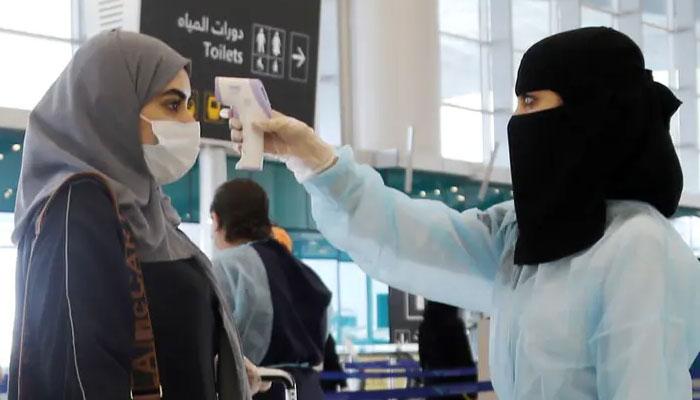 سعودی عرب میں آج کورونا کے 1017 نئےکیسز رپورٹ، انیس مریضوں کا انتقال ہوگیا