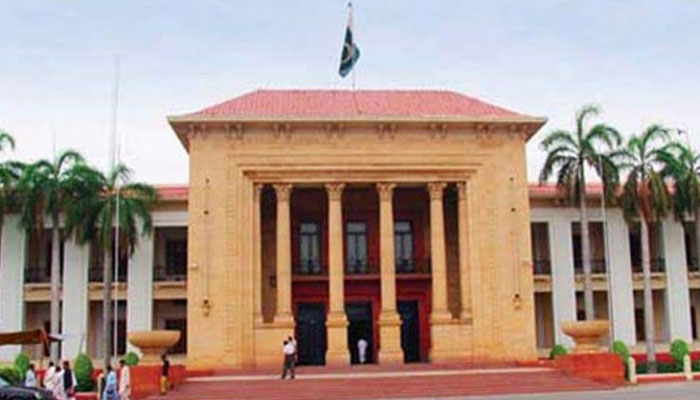 وزیر خزانہ پنجاب مخدوم ہاشم جواں بخت کل اسمبلی میں بجٹ پیش کریں گے