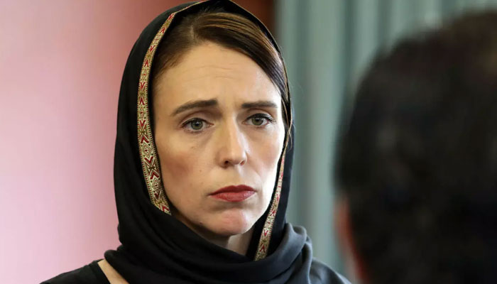 Filmmaking on Jacinda Ardern's response to the Christchurch tragedy