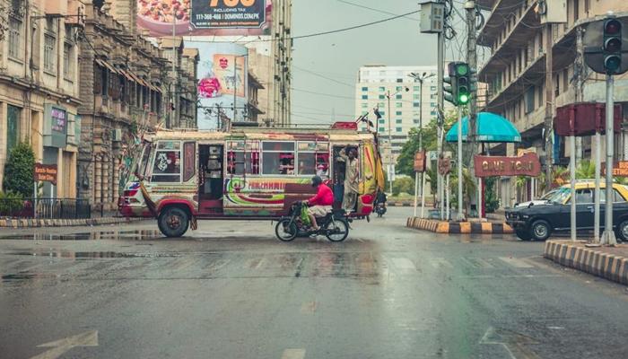 کراچی، 17 اور 18جون کو بارش کا امکان