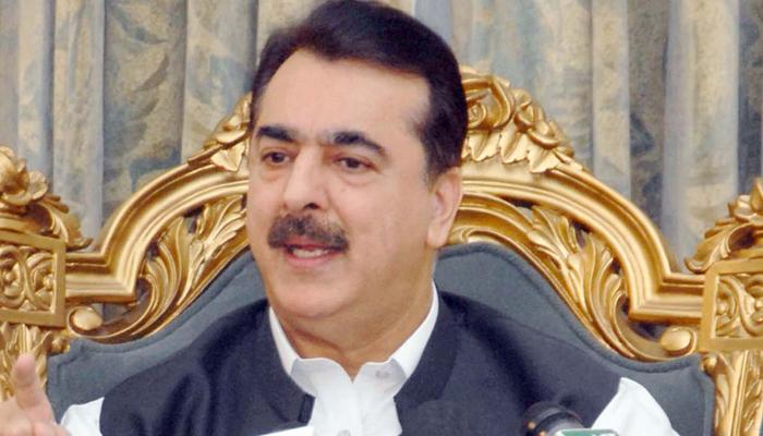 سینیٹ: اپوزیشن لیڈر یوسف رضا گیلانی کی بجٹ پر بحث