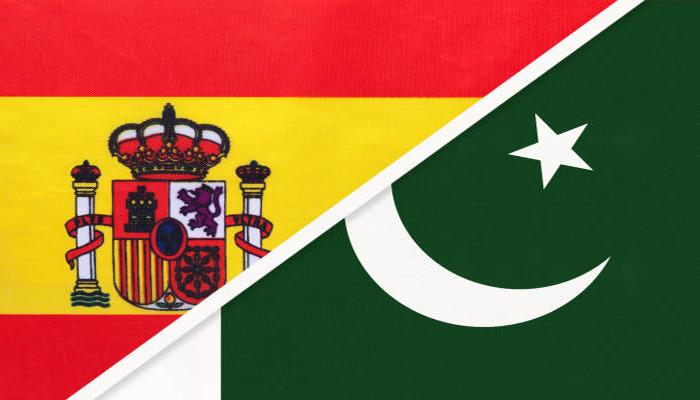 ہسپانوی شہریت کے خواہاں پاکستانی