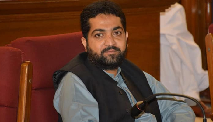 بلوچستان میں کریمنل مینجمنٹ ڈیٹا سسٹم متعارف کروادیا، ضیا لانگو