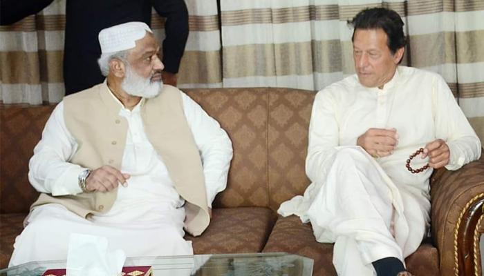 وفاق سندھ کو اہمیت نہیں دے رہا، ارباب غلام رحیم کا وزیراعظم سے شکوہ