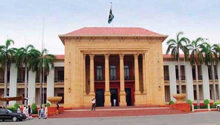 پنجاب اسمبلی: ناراض ن لیگی ارکان نے ایوان میں الگ نشستوں کا مطالبہ کردیا