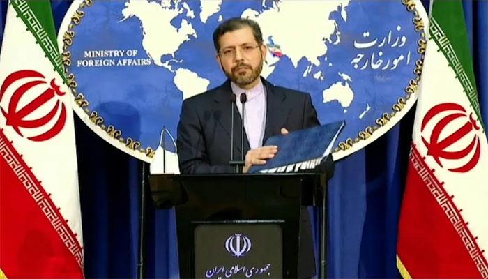 نئی اسرائیلی حکومت سےخارجہ اور سیکیورٹی پالیسی میں تبدیلی کی توقع نہیں، ایران