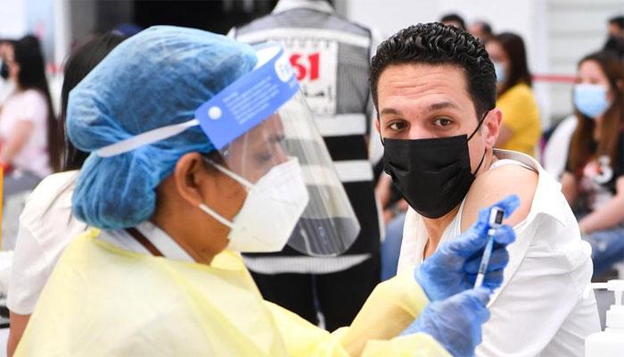 کویت میں کورونا وائرس کے بھارتی ویرینٹ کے کیسز رپورٹ