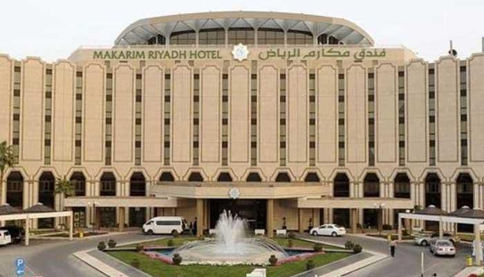 سعودی عرب: ریاض میں ہوٹل کمروں کے کرائے بلند ترین سطح پر پہنچ گئے