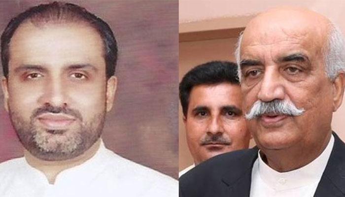 سندھ اسمبلی بجٹ اجلاس، رکن سندھ اسمبلی فرخ شاہ کا پروڈکشن آرڈر جاری