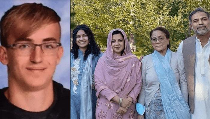 کینیڈا میں پاکستانی فیملی قتل کیس، مقدمے میں دہشت گردی دفعات شامل