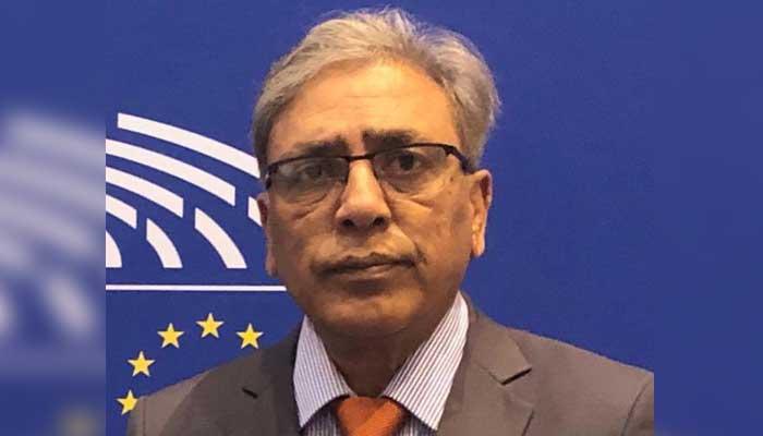 بھارت زیادہ دیر تک کشمیریوں کی تحریک کو دبا نہیں سکتا، علی رضا سید