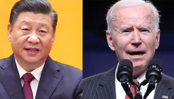 کورونا کی ابتدا: چین کو تحقیق کرنے والوں کو بھرپور رسائی دینی چاہیے، امریکی صدر