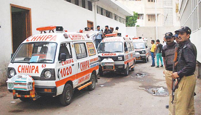 کراچی :بنارس میں بچوں کا جھگڑے بڑوں تک جا پہنچا، 1ہلاک ،3 زخمی