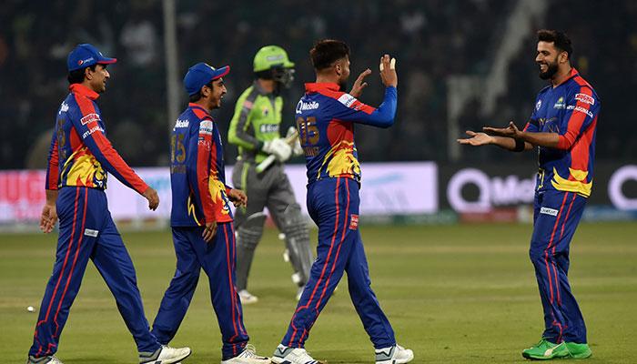 پاکستان سپرلیگ6 کی خاص خاص باتیں