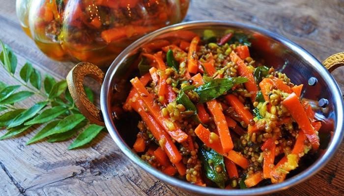 اچار کھانے کے صحت پر حیرت انگیز فوائد
