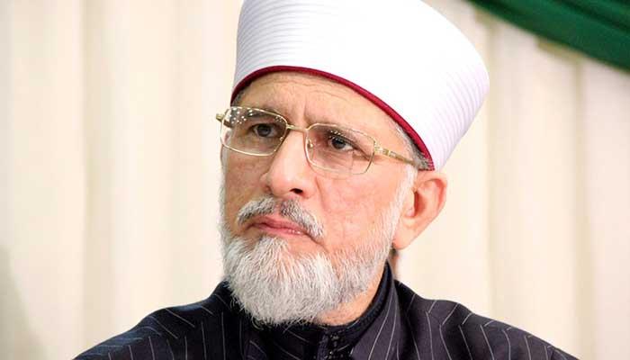 عمران خان نے بھی انصاف کا وعدہ پورا نہیں کیا، ڈاکٹر طاہر القادری