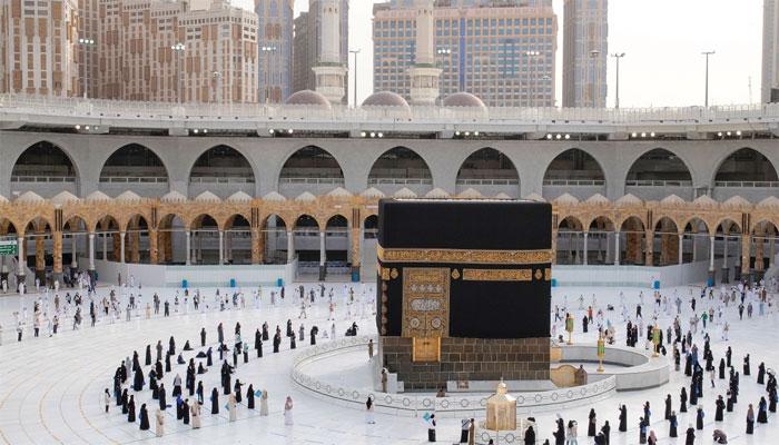 سعودی حکومت کو اب تک حج کے لیے ساڑھے 4 لاکھ درخواستیں موصول