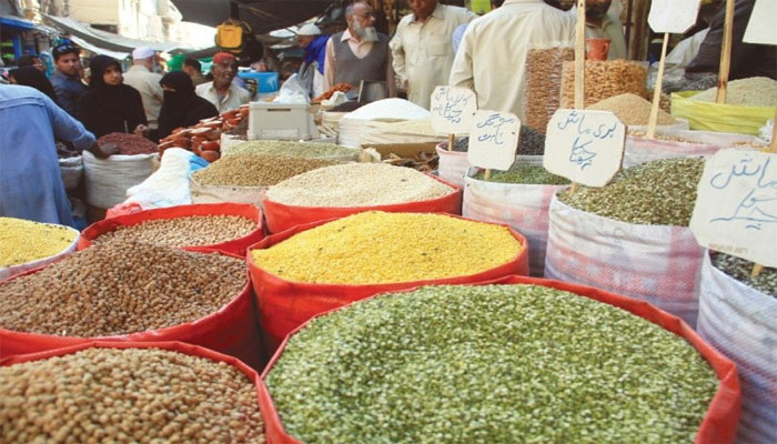 کراچی ہول سیلرز گروسز ایسوسی ایشن نے بازار بند کرنے کی دھمکی