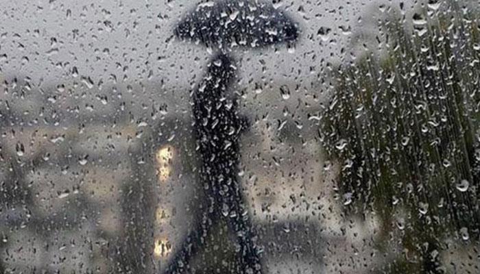 سندھ میں کل سے گرج چمک کے ساتھ بارش اور آندھی کی پیشگوئی