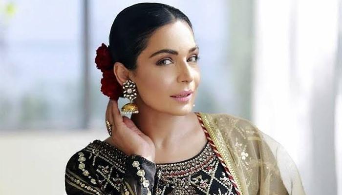 میری فیملی پاکستان میں محفوظ نہیں، اداکارہ میرا