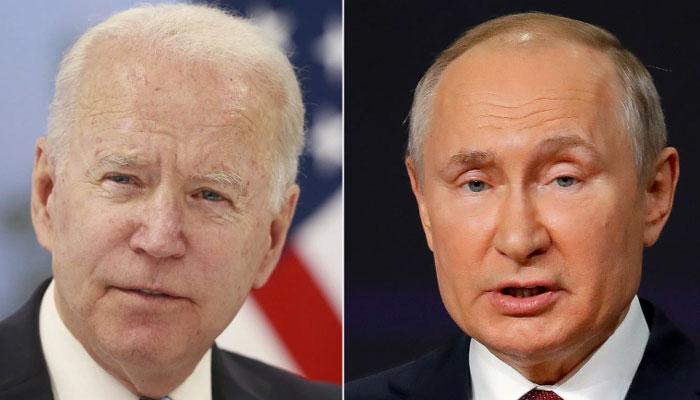 امریکا اور روس کے صدور کی ملاقات آج جنیوا میں ہوگی