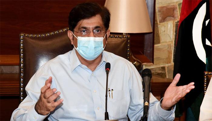 وعدہ کیئے گئے 147 ارب لگتا نہیں وفاق سے ملیں گے: وزیرِ اعلیٰ سندھ