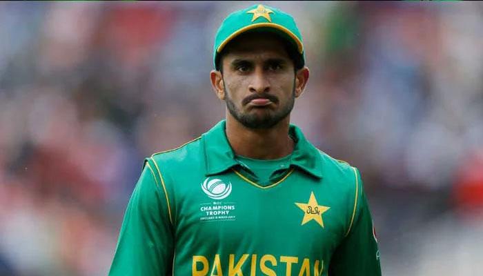 مشکل دن ہیں مگر اہلیہ بہت ساتھ دے رہی ہیں: حسن علی