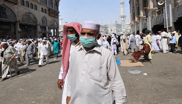 سعودی عرب: مساجد میں نماز جنازہ ادا کرنے کی اجازت