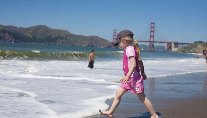 امریکا : ڈیتھ ویلی میں شدید گرمی، درجہ حرارت 54 ڈگری تک پہنچ گیا