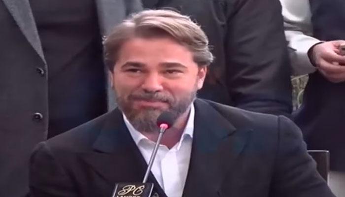 لاہور: انگین التان سے فراڈ کرنے والا ٹک ٹاکر گرفتار
