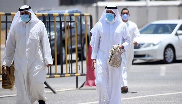 سعودی عرب میں کورونا کے 1309 نئے کیسز، 14 مریضوں کا انتقال، وزارت صحت
