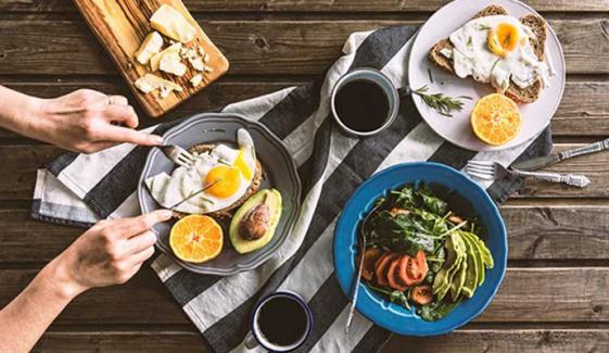 'ناشتہ نہ کرنے والے اہم غذائی اجزا سے محروم رہتے ہیں'