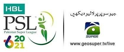 کراچی کنگز نے لاہور قلندرز کو 7 رنز سے ہرا دیا