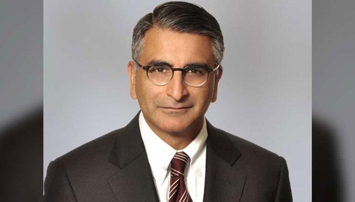 سپریم کورٹ آف کینیڈا میں پہلا مسلم جج نامزد
