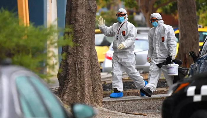 آسٹریلیا :نیو ساوتھ ویلز میں کورونا کی بھارتی قسم کا پھیلاؤ جاری