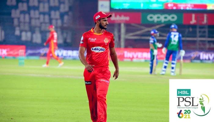 جیت تو اس بار اسلام آباد یونائیٹڈ کی ہے، حسن علی