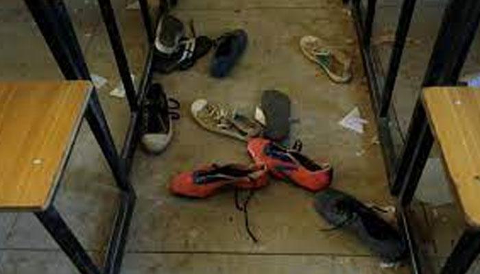 نائجیريا : اسکول کے 80 سے زائد طلبا اغواء