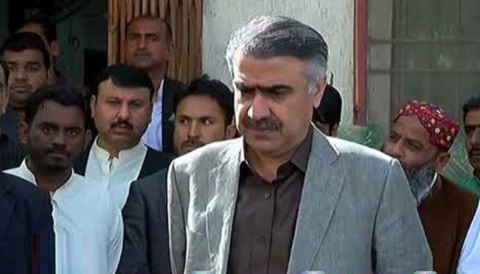 وفاق سندھ میں کاشتکاروں کا معاشی قتل کر رہا ہے، سہیل انور سیال