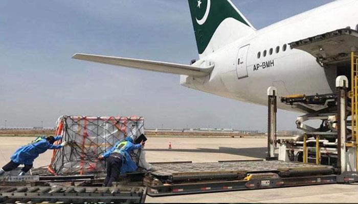 سائنو ویک کی 25 لاکھ ڈوز 20 جون کو پاکستان پہنچیں گی
